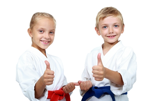 Young students can be heavily influenced by their instructors.