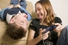 Older siblings must form strong bonds with their younger brothers and sisters.