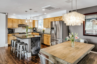 WestviewDrive Dining Kitchen