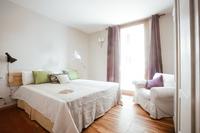 VillaAriaGF Bedroom