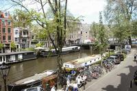 Prinsengracht StreetView