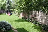 BluffStreet Backyard