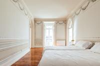 CasaJunqueira Bedroom