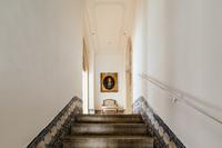CasaJunqueira Stairs