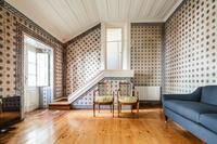 CasaJunqueira sittingroom