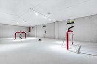 WoodruffLane HockeyCourt