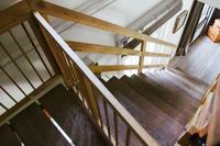 OudeGrachtlaan Stairs