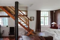 OudeGrachtlaan Stairs02