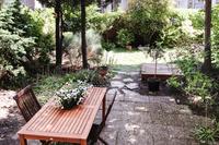 Ohmstraat Garden