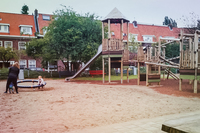 Ohmstraat Playground