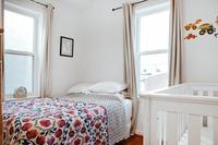 3rdStreetNW Bedroom