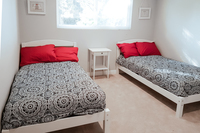 CatherAve Twinbeds