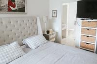 FlintonStreet Bedroom
