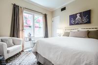 NorthBronson2 Bedroom