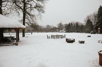 Kapellen Snow