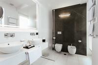 bathroom executive and luxury