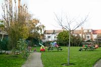 PrioryAvenue Park