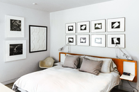 LaurelesGrade Bedroom