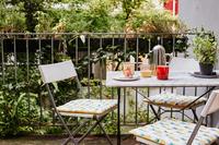 JacobVanLennepstraat2 Garden