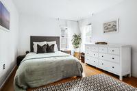 RhodeIslandStreet Bedroom