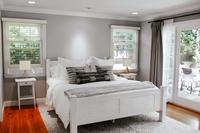 MorpethStreet Bedroom