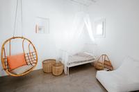 AgrariBeach Bedroom