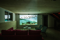 EvergreenLane Projector