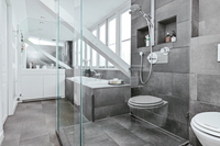 Nieuwendammerdijk Bathroom