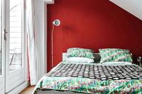 Nieuwendammerdijk Bedroom