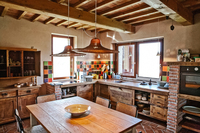 VillaBerti Kitchen