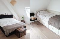 ErnstCasimirlaan Bedrooms