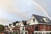 ErnstCasimirlaan Rainbow