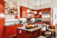 MercerNYC Kitchen