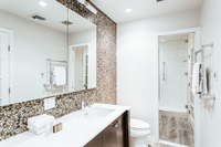 ParkAveTownhouse Bathroom