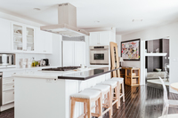 BienvenedaAvenue Kitchen