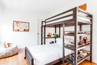 CordylineHouse Bedroom