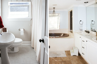 LouisvilleStreet Bathrooms