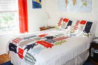 LouisvilleStreet Bedroom