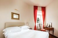 ViaGiuseppiPisanelli Bedroom