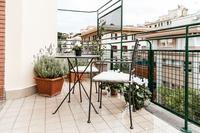 ViaGiuseppiPisanelli Terrace