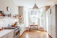 BrusselsRoad Kitchen