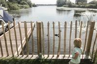 PhilipsvanWassenaerlaan Dock