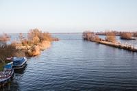 PhilipsvanWassenaerlaan Lake