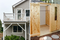 Soundview OutdoorShower
