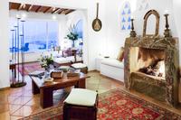 The Megali Ammos Villa