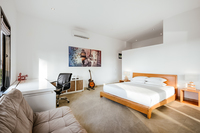 VillaBloom Bedroom