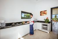 VillaBloom Kitchen
