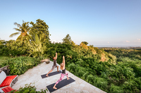 VillaBloom Yoga