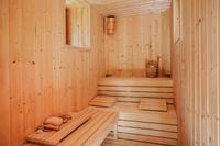 KarigadorVilla Sauna