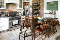 BrackenridgeStreet Kitchen
